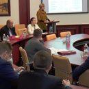 У Полацку прайшла VII Канферэнцыя «Гісторыя і археалогія Полацка і Полацкай зямлі»