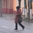 13 ноября стартовала областная акция ГАИ «Пешеход»