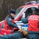 Без паники: на Смоленской АЭС всё в порядке — МЧС Беларуси проводит учения