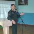Представители Университета гражданской службы МЧС встретились с полоцкой молодёжью