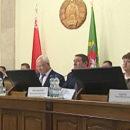 Cформирована областная избирательная комиссия по грядущим выборам
