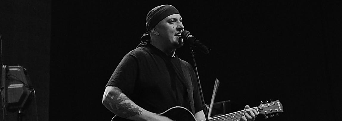 Умер лидер рок-группы «Вольные» Алексей «Ларс» Харьковский