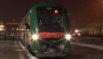Новый поезд Полоцк-Минск сегодня принял первых пассажиров