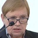 Лидия Ермошина провела учёбу-семинар для членов избиркомов Витебщины