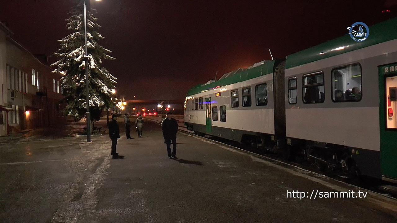 без поезд полоцк минск наличие свободных мест такому приходу