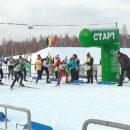 В Новополоцке прошёл III этап Кубка Белорусской федерации биатлона
