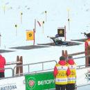 В Новополоцке прошёл II этап Кубка Белорусской федерации биатлона