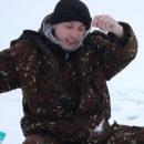 На озере Гомель прошли соревнования рыболовов Полотчины