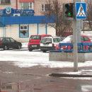 2018 год начался на Полотчине с ДТП с участием пешеходов