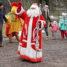В Полоцке работает загородная резиденция Деда Мороза