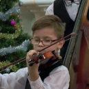 В Софийском соборе прошёл Рождественский концерт