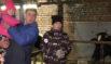 Не прогадали. Молодая семья из Полоцкого района взяла субсидию и занялась животноводством