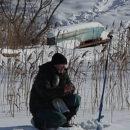 Новополоцкие медики соревновались в ловле рыбы