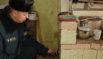 Белорусские спасатели проводят акцию «Безопасность в каждый дом»
