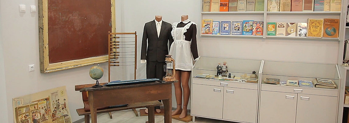 В Полоцке открылся Музей истории развития образования региона