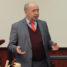Навум Гальпяровіч прэзентаваў у Полацку «Час лістападу»