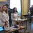 В Полоцке прошел областной молодежный форум «БРСМ: время вперёд!»