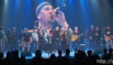 «За секундой — вечность». В Новополоцке прошёл рок-концерт памяти Алексея «Ларса» Харьковского