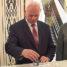В Нефтеграде презентовали конверт с маркой «Новополоцк — Культурная столица»
