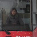 19 из 22 водителей трамвая в Новополоцке — женщины