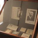 У Музеі кнігадрукавання выставай адзначылі 100-годдзе абвяшчэння Беларускай Народнай Рэспублікі