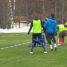 «Нафтан» и «Полоцкгаз» сыграли товарищеский матч вничью