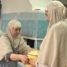Как готовятся к Пасхе в Спасо-Евфросиниевском монастыре