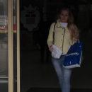 Полоцкие пожарные проверили торговые центры города