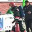 В Новополоцке выявили лучшую команду по кроссфиту среди подразделений МЧС