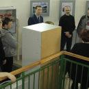 У Экалагічным музеі распачалася фотавыстава Віктара Палякова «Дзівосная планета»