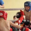 На Первенстве Беларуси по кикбоксингу у полочан — 30 медалей