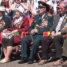 Как Полоцк праздновал День Победы