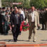 На площади Свободы в Полоцке прошёл митинг, посвящённый 73-й годовщине Победы