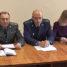 В прокуратуре Полоцкого района обсудили борьбу с преступностью