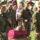 В Троснице перезахоронили останки погибшего воина Красной Армии