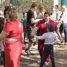 Воспитанников ЦКРиО Полоцкого района поздравили с Днём защиты детей