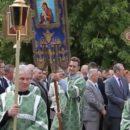 В Полоцке отметили День памяти преподобной Евфросинии Полоцкой