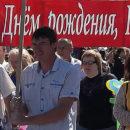 Новополоцк масштабно отпраздновал 60-летний юбилей