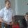 Помощник Президента Александр Субботин провёл встречу в ОАО «Полоцктранснефть Дружба»