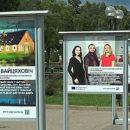 В Новополоцке начала работу выставка «Проекты в лицах»