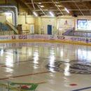 В Новополоцке ремонтируют Дворец спорта, а рядом строят крытый каток