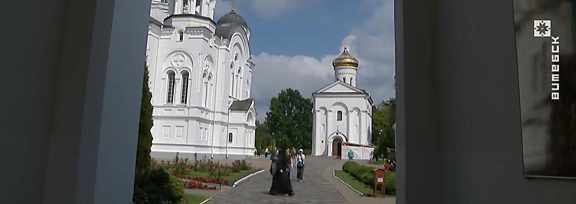 Ученые установили, что Спасская церковь XII века в Полоцке была гораздо больше