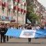В Полоцке в День города прошло торжественное шествие