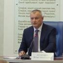 В Новополоцке встретились министры внутренних дел Беларуси и России