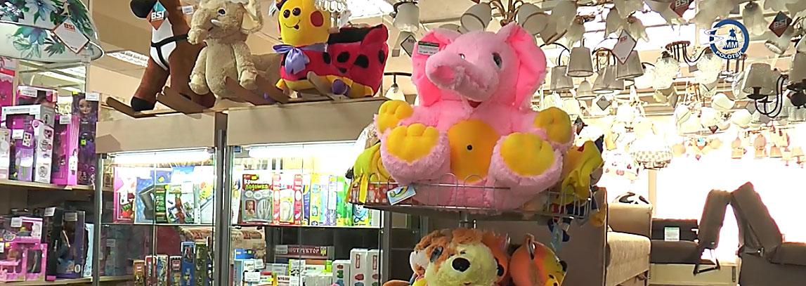 Госстандарт: большое число нарушений требований к качеству и безопасности — в игрушках