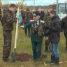 В Полоцке прошли мероприятия, посвященные 100-летию комсомола