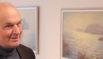 В Полоцке открылась выставка картин Николая Титова