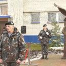 В Витебске открыли памятный знак в честь 30-летия ОМОНа