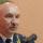 В Нопополоцк приехал Генпрокурор Беларуси