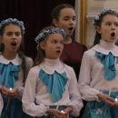 В Софийском соборе прошёл гала-концерт фестиваля «Рождественское созвучие»